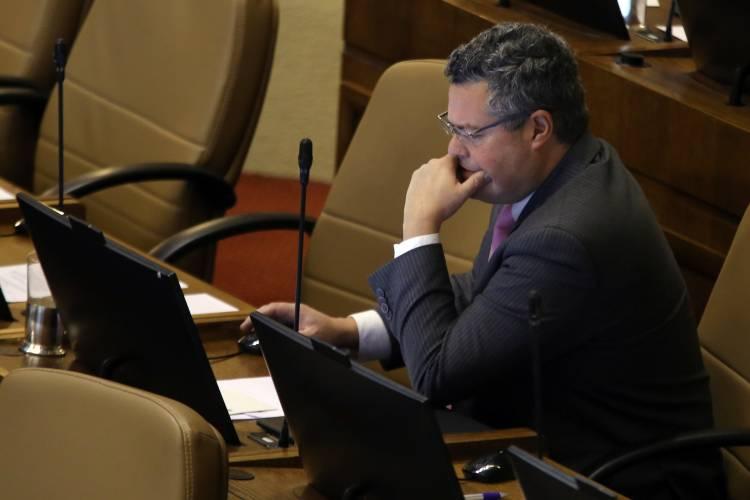 Diputado Rentería impulsa proyecto para desalojar a grupos que a través de la violencia se toman bienes de propiedad del Estado