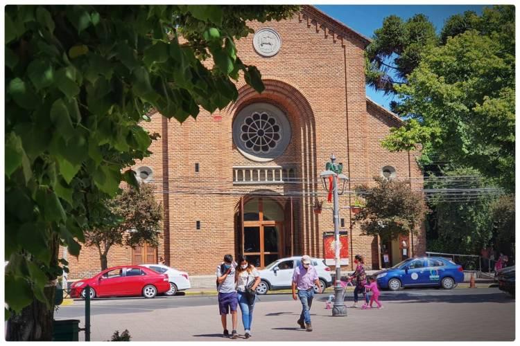 #Urgente: Grave aumento casos de Covid-19 en Linares