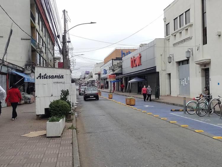 Covid-19 en Linares: 32 nuevos contagios y 322 casos activos