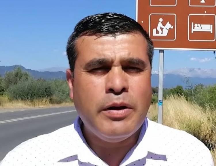 Confirman hospitalización de concejal Michael Concha por complicaciones por el Covid-19