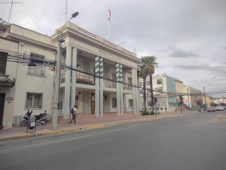 DC ingresa requerimiento a la Contraloría General de la República por supuestas irregularidades administrativas en municipio de Linares