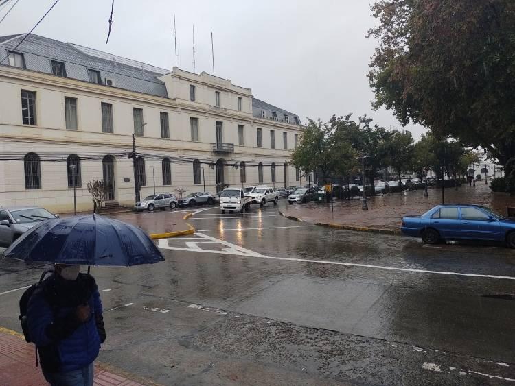 Bajan los casos activos de Covid-19 en Linares