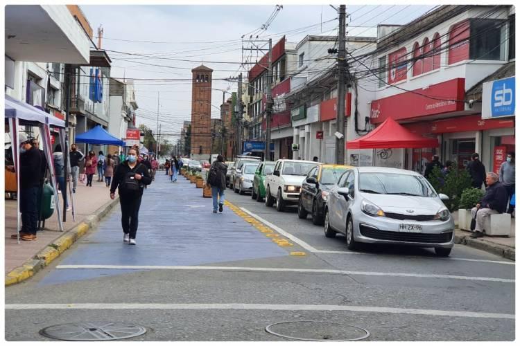 Notable baja de casos de Covid-19 en la ciudad de Linares