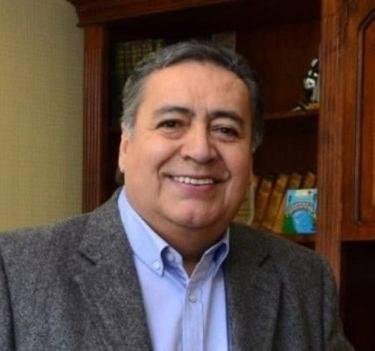 Pesar por fallecimiento de fundador de Diario El Centro, César Aldana Norambuena