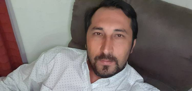 Manuel Alejandro Salinas se une al equipo de Séptima Página Noticias Linares