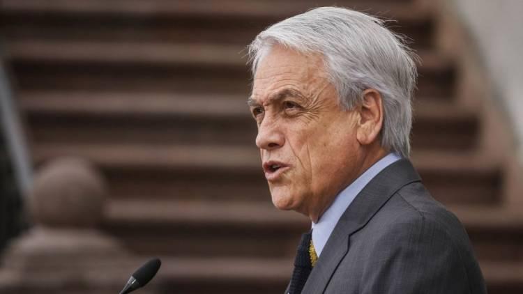 """Linares: por redes sociales llaman a protestar con """"cacerolazos"""" contra el Presidente Piñera"""