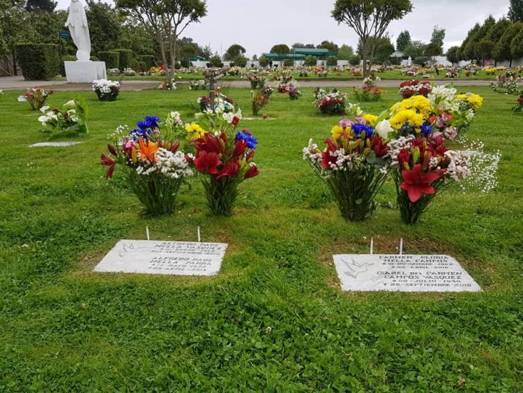 Se reabren los cementerios en Linares