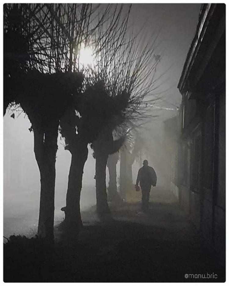 Advierten que contaminación atmosférica podría  empeorar crisis sanitaria por Covid-19