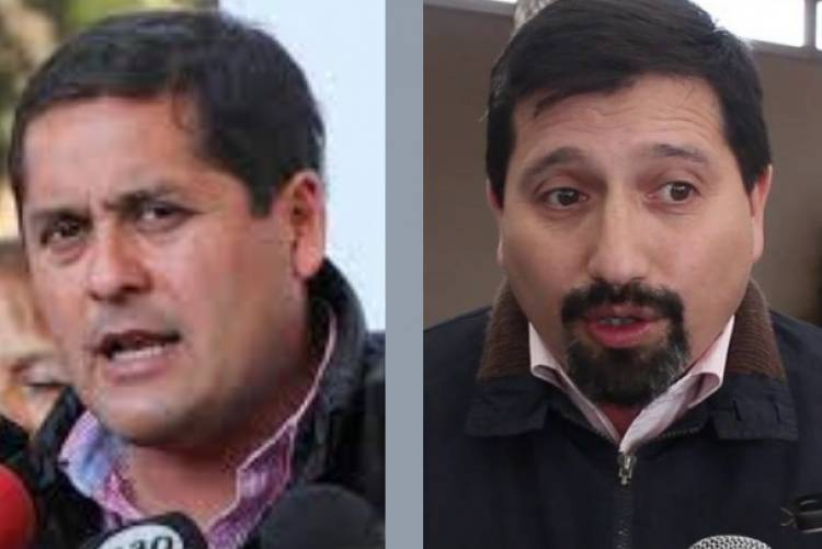 """Mario Meza se querella por los delitos de injurias graves y calumnias con publicidad contra """"opinólogo"""" linarense"""