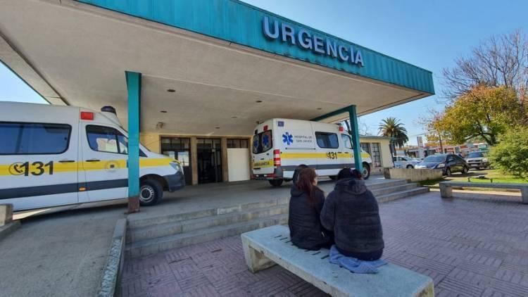 Alta internación por Covid-19 sigue presentando el hospital de Linares