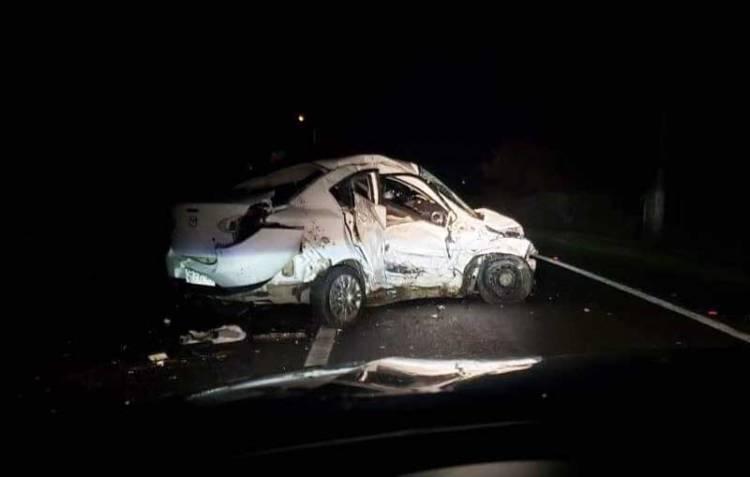Libertad vigilada para conductor que provocó accidente que originó la muerte de educadora de párvulo Francisca Amaro
