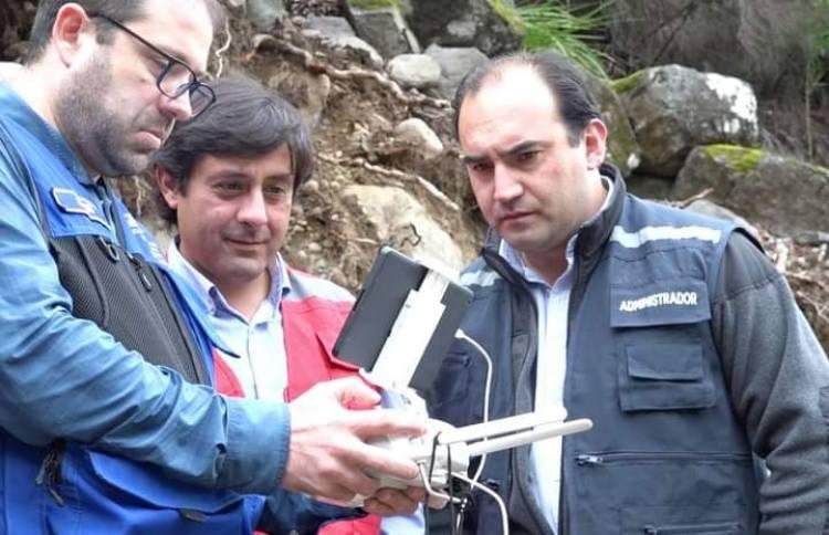 La fuerte pugna entre John Leandro Sancho Bichet y Francisco Durán Ramírez por el cupo a diputado de RN por el Maule sur
