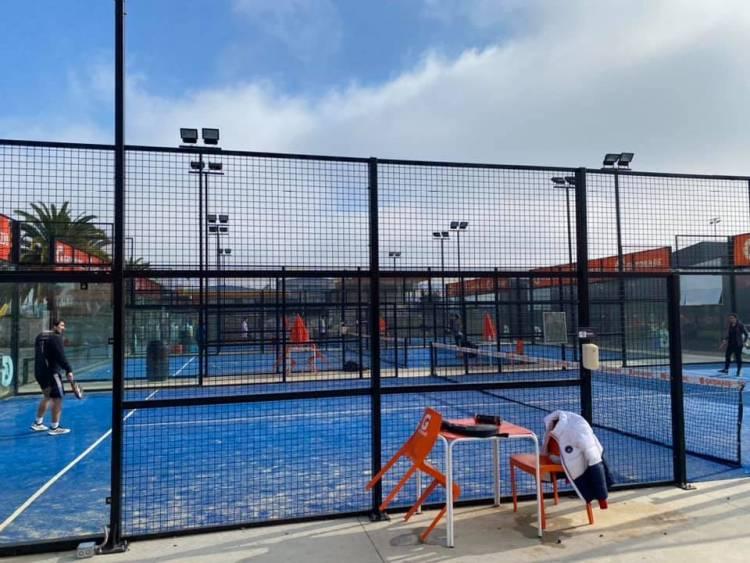 Recintos deportivos al aire libre puede abrir en Fase 1 y 2 del Plan Paso a Paso