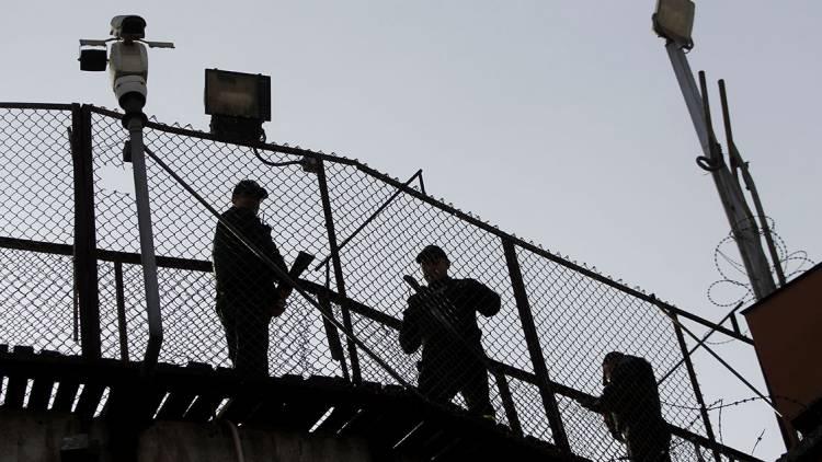 Gendarmería confirma aumento de casos Covid-19 en internos y funcionarios de la cárcel de Linares