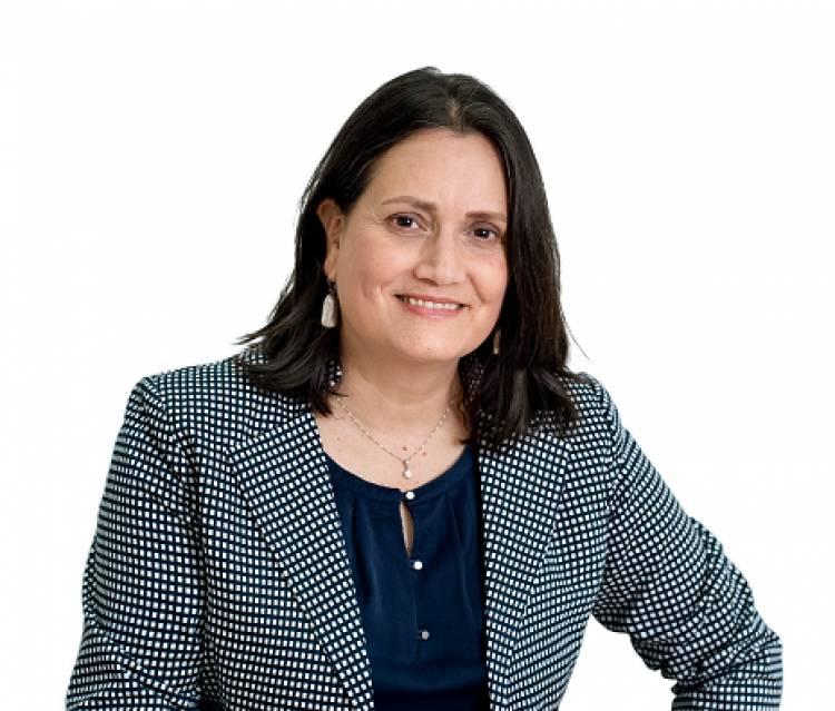 Ex Ministra Laura Albornoz se inscribe como precandidata a diputada por el Maule sur en representación de la DC