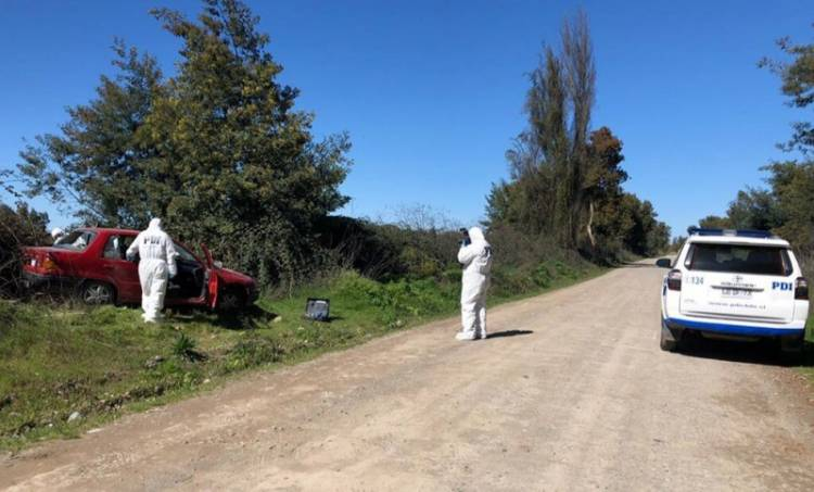Sentencian a 10 años y un día de cárcel a homicida de Huapi Bajo